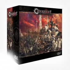 Conquest Core Box - Two Player Starter Set